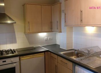 Thumbnail 2 bed flat to rent in Pelly Road, London