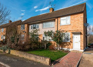 2 bed maisonette for sale in 8A Woodhaw, Egham, Surrey TW20