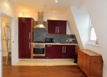 Thumbnail 2 bed flat to rent in Treadway Street, Shoreditch, London