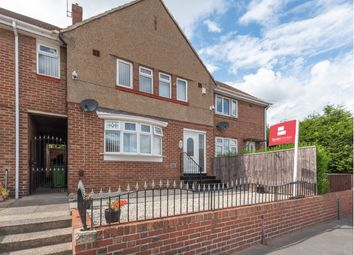 Thumbnail 3 bed terraced house for sale in Aintree Road, Tyne And Wear