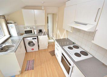 Thumbnail Flat to rent in Perrymans Farm Road, Ilford