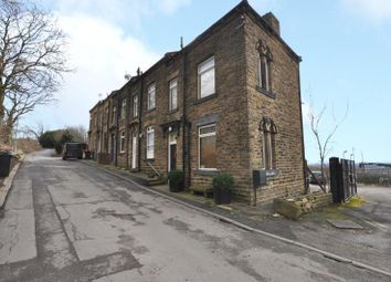 2 bed terraced house to rent in Nab Lane, Birstall, Wakefield, West Yorkshire WF17