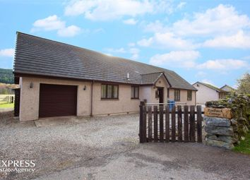 Thumbnail 3 bed detached bungalow for sale in Glenmoriston, Inverness, Highland