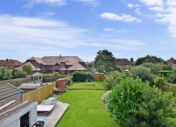 Thumbnail 4 bed semi-detached bungalow for sale in Russells Close, East Preston, West Sussex