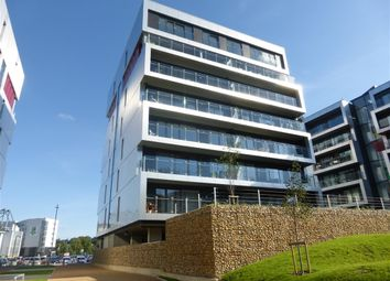 Thumbnail 3 bed penthouse for sale in Geoffrey Watling Way, Norwich