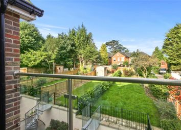 Thumbnail 4 bedroom end terrace house for sale in Pine Grove, Weybridge, Surrey