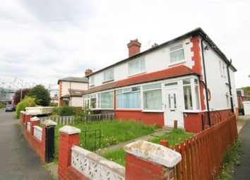 Thumbnail 5 bed semi-detached house to rent in Newport View, Headingley, Leeds