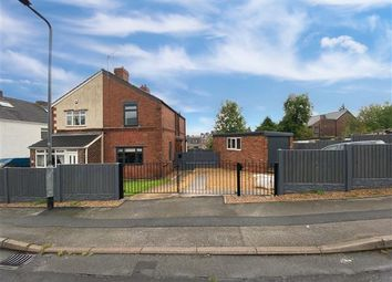 3 bed semi-detached house for sale in Nursery Road, Swallownest, Sheffield, Rotherham S26