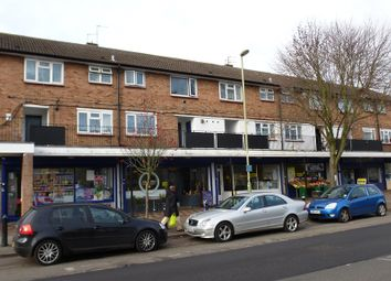 Thumbnail 3 bed maisonette for sale in Barns Road, Cowley, Oxford