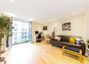 Thumbnail 1 bed flat to rent in Devizes Street, London