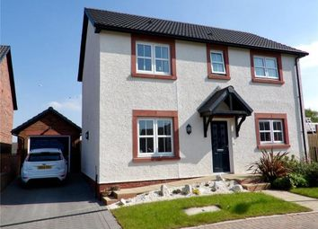Thumbnail 3 bed detached house for sale in St. Mungos Close, Dearham, Maryport