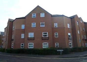 Thumbnail 2 bedroom flat to rent in Newland Road, Banbury