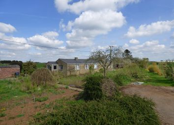Thumbnail 2 bed detached house for sale in Kemble Road, Crudwell, Malmesbury, Wiltshire