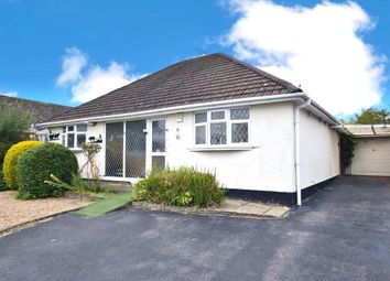 Thumbnail 3 bed bungalow for sale in Furze Way, Waterlooville