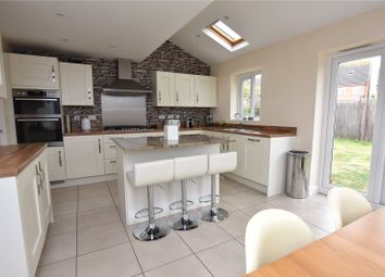 5 bed detached house for sale in Henry Grove, Pudsey, West Yorkshire LS28