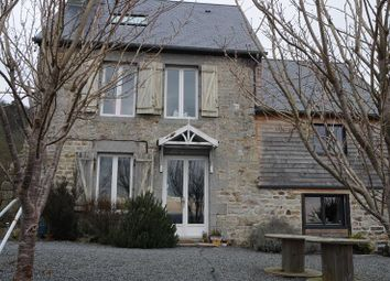 Thumbnail 4 bed cottage for sale in Pont-Farcy, Basse-Normandie, 14380, France