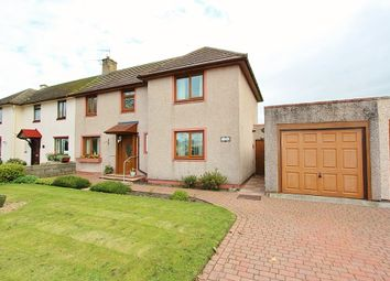 Thumbnail 4 bed semi-detached house for sale in 116 London Road, Stranraer