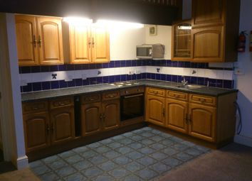 Thumbnail 2 bed flat to rent in Flat 4 St Mary's, Church Hall, Haverfordwest
