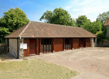 Thumbnail 2 bed barn conversion to rent in Hacket Lane, Thornbury, Bristol