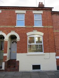 Thumbnail 3 bedroom property to rent in Washington Street, Kingsthorpe, Northampton