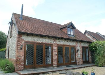 Thumbnail 2 bed cottage to rent in West Marden, Chichester