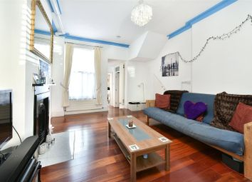 Thumbnail 1 bed flat to rent in Pearman Street, London