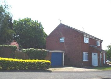 Thumbnail 2 bed semi-detached house for sale in Highfield Road, Willesborough, Ashford, Kent