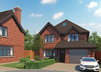 5 bed detached house for sale in Brownswood Road, Beaconsfield, Buckinghamshire HP9