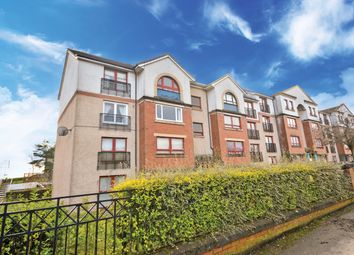 Thumbnail 3 bed flat for sale in Faifley Road, Clydebank