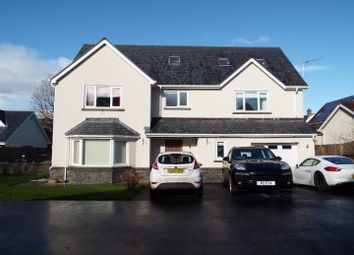Thumbnail 6 bed detached house for sale in 44 Burrows Close, Southgate, Swansea