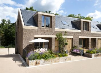 Thumbnail 2 bed property for sale in 6 Wildernesse Mews, Wildernesse House, Wildernesse Avenue, Sevenoaks