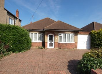 Thumbnail 2 bed detached bungalow for sale in Leigh Heights, Hadleigh, Benfleet