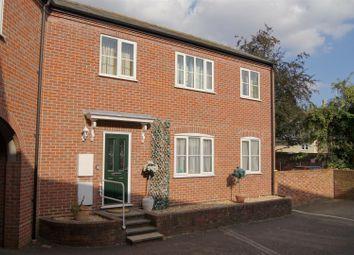 Thumbnail 1 bed flat for sale in Pump Lane, Bury St. Edmunds