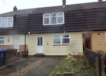 Thumbnail 3 bed semi-detached house to rent in Haregate Road, Leek
