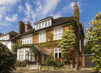 Thumbnail 7 bed property for sale in Ferncroft Avenue, Hampstead