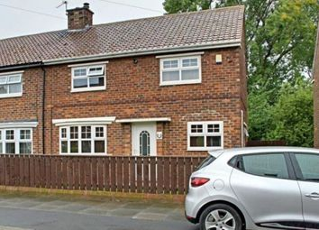Thumbnail 3 bed semi-detached house to rent in Windleston Drive, Middlesbrough