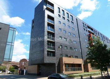 Thumbnail 1 bed flat to rent in Potato Wharf, Castlefield, Manchester