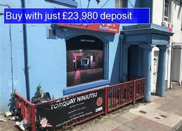 Thumbnail Leisure/hospitality for sale in Abbey, Torbay Road, Torquay