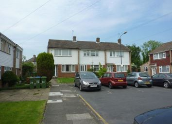 Thumbnail 3 bed terraced house for sale in Colyer Close, London