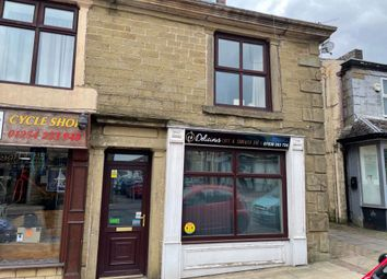 Thumbnail 1 bed maisonette to rent in Abbey Street, Accrington