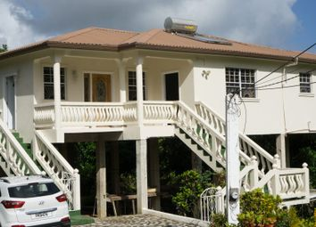 Thumbnail 3 bedroom terraced house for sale in Beautiful Family Home, Babonneau, St Lucia