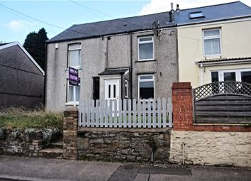 Thumbnail 2 bed terraced house for sale in King Street, Nantyglo