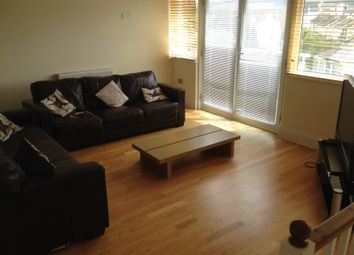 Thumbnail 4 bed shared accommodation to rent in Room 5, 21 Harmony Court, Plymouth