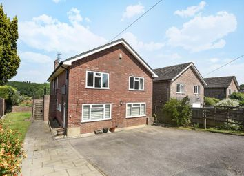Thumbnail 4 bed detached house for sale in Birds Lane, Midgham