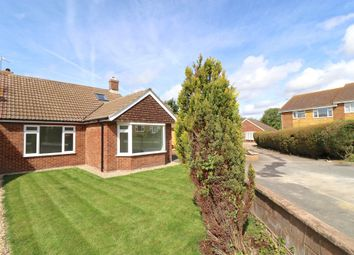 Thumbnail 3 bed bungalow for sale in The Millrace, East Sussex