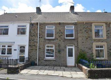 Thumbnail 3 bedroom terraced house for sale in Church Street, Gowerton, Swansea