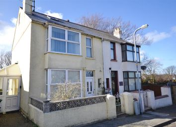 Thumbnail 3 bed semi-detached house for sale in Lota Park Road, Fishguard
