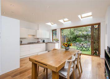 4 bed terraced house for sale in Pirbright Road, Southfields, London SW18
