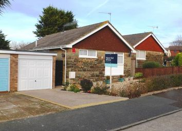 Thumbnail 3 bed bungalow for sale in Central Way, Sandown