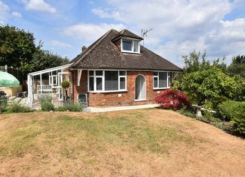 Thumbnail 2 bed detached bungalow for sale in Kingsmead, High Wycombe, Buckinghamshire